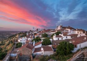Alentejo een kleurrijke streek in Portugal