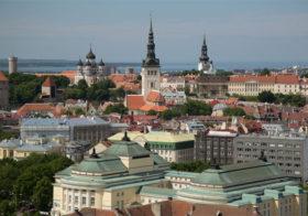 Vakantie naar Estland, Parel aan de Baltische Zee