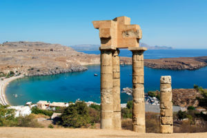 acropolis rhodos