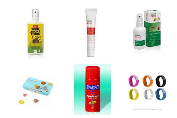 anti insecten producten