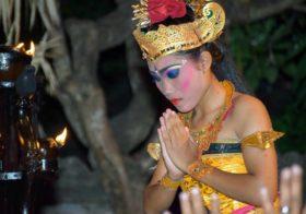 Bali de magie van een authentiek eiland.