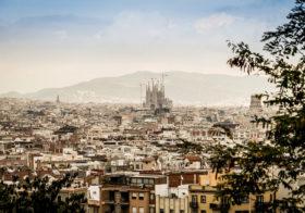 Barcelona is een stad om optimaal te genieten.