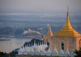 Ontdek de schoonheid van Myanmar op vele manieren