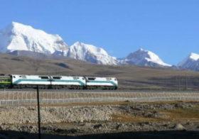 Ontdek China met de trein