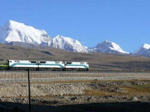 treinreis-china