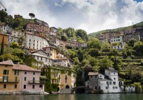 Lombardije een streek met vele gezichten