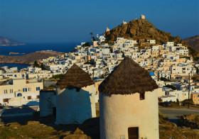 Corfu een heerlijk Grieks eiland