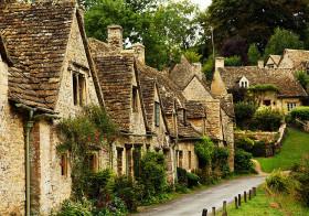 Cotswold, het echte idyllische Engeland