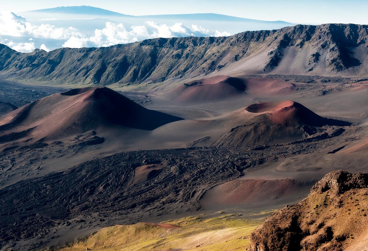 krater Hawaii