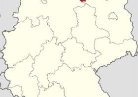 Vakantie in deelstaat Mecklenburg-Vorpommern