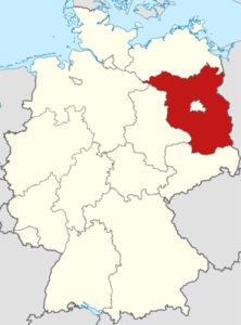 deelstaat brandenburg