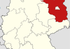 Vakantie in deelstaat Brandenburg