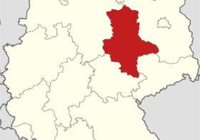 Vakantie in deelstaat Saksen-Anhalt
