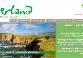 Echt Ierland vakantiehuizen