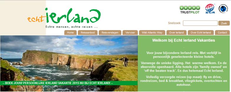 echt Ierland