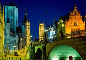Gent, een van de leukste steden om te bezoeken