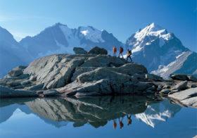 Graubünden het 3-talig grootste kanton van Zwitserland