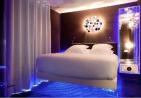 Seven Hotel in Parijs