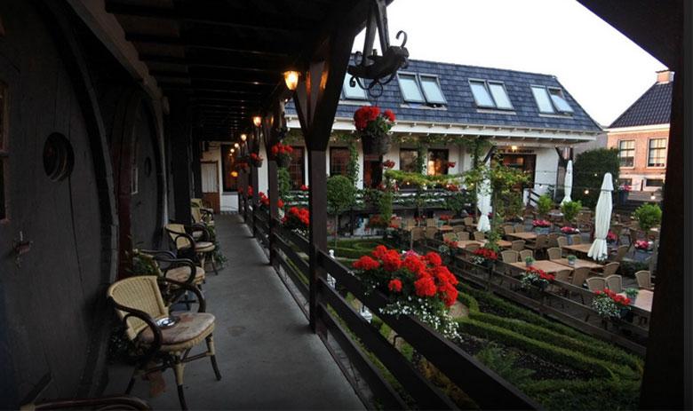 hotel stavoren