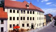 Hotel Restaurant 'Alte Canzley'