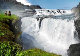 Ontdek IJsland op verschillende manieren