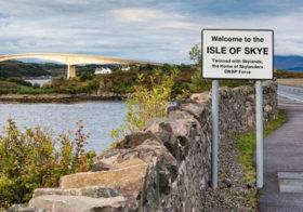 Isle of Skye hoe mooi wil je het hebben voor Schotland