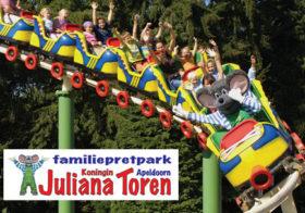 Julianatoren een leuk familiepark
