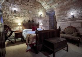 Een Schots kasteel inclusief spoken