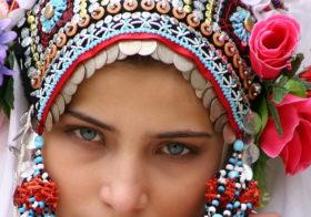 Klederdrachten en Folklore van Bulgarije