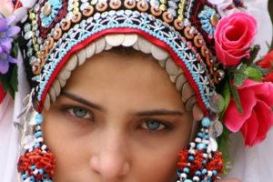 klederdracht bulgarije