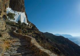 Klooster van Amorgos