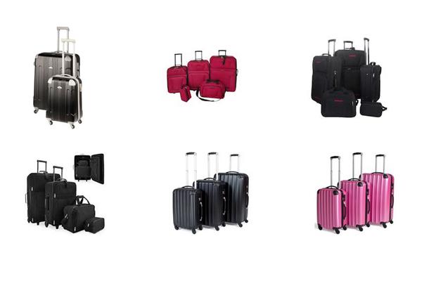 Koffersets BOL
