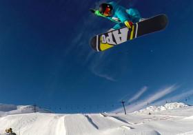Hoogst gewaardeerde wintersportgebieden liggen in Frankrijk