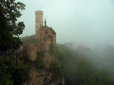 lichtenstein kasteel