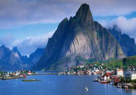 Lofoten ontdek deze ongerepte Noorse eilanden