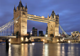 StedenTrip naar Londen