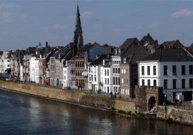 Maastricht, bourgondisch genieten