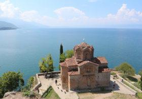 Noord-Macedonië een land om nog te ontdekken.