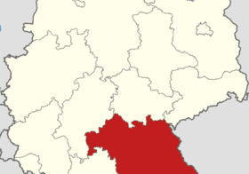 Vakantie in deelstaat Beieren