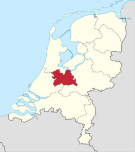 map utrecht