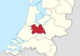 Vakantie in provincie Utrecht