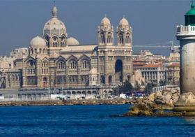 Marseille een nieuwe culturele hoofdstad