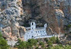 Montenegro met zijn ongerepte natuur