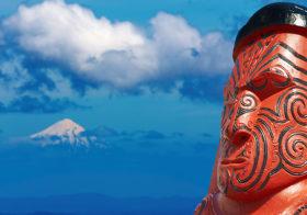 Nieuw-Zeeland terug naar de natuur.