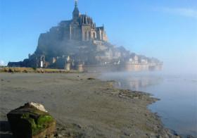 Normandië één van de best bezochte regio in Frankrijk
