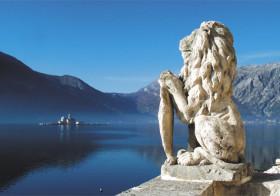 Vakantie in Montenegro met veel historie