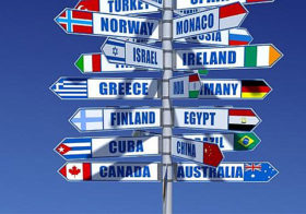 Reisaanbieders Azië