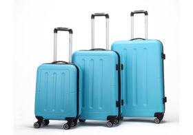 Decent kofferset van € 179,85 voor € 169,95