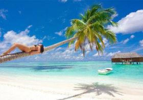 Seychellen ideaal voor eilandhoppen