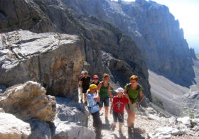 Ontdekkingstocht met de kids in Noord-Spanje
